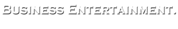 Logo BusinessEntertainment
